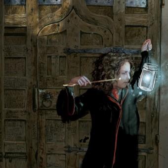 Saem as primeiras imagens da versão ilustrada de Harry Potter