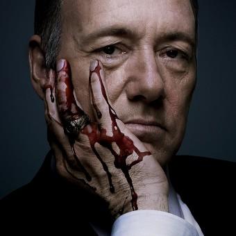 Veja o primeiro trailer da 3ª temporada de House of Cards