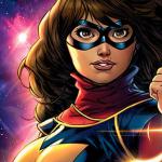 A nova Ms. Marvel vira símbolo da luta contra a islamofobia nos EUA