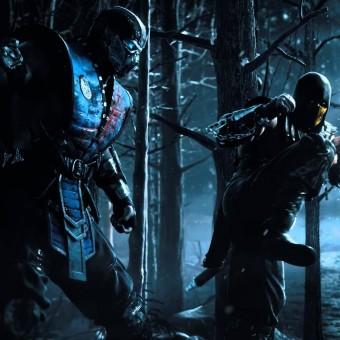 Veja um novo trailer de Mortal Kombat X