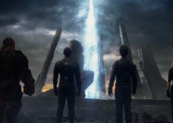 Veja o primeiro trailer do reboot do Quarteto Fantástico