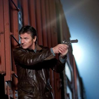 Liam Neeson e Ed Harris se enfrentam no primeiro trailer de Run All Night