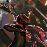 O Universo Marvel dos quadrinhos que você conhece acabou, segundo o vice-presidente da Marvel