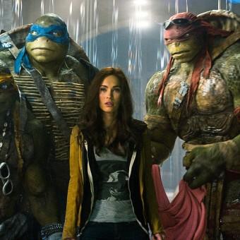Filmagens de As Tartarugas Ninja 2 começam em Abril