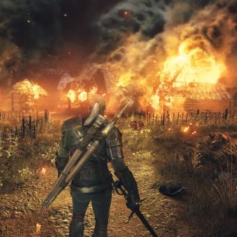 Esses são os requisitos mínimos para rodar The Witcher 3: Wild Hunt no PC