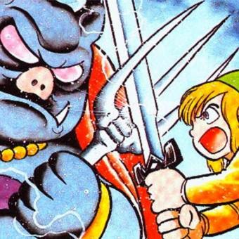 HQ de The Legend of Zelda: A Link to the Past será relançada!
