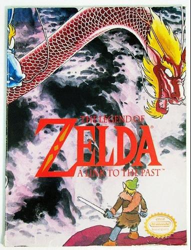 zelda link to the past 2