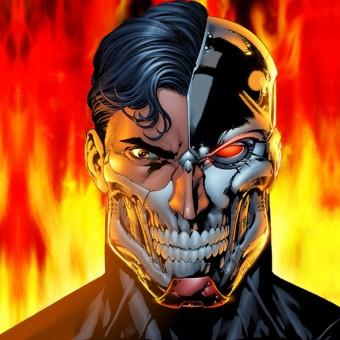 Série da Supergirl contrata seu Superciborgue e sua Alex Danvers