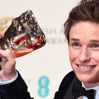 Esses são os vencedores do BAFTA 2015