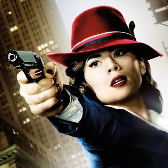 Marvel's Agent Carter – Crítica da 1ª Temporada