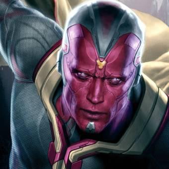 Vários pôsteres individuais de Os Vingadores 2: A Era de Ultron