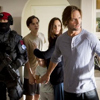 USA Network encomenda Colony, nova série de um roteirista de Lost