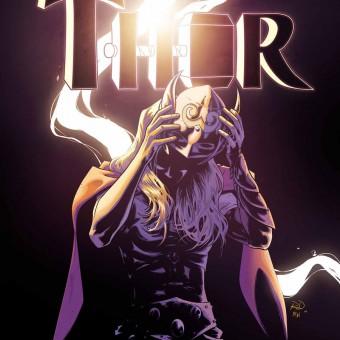 A Thor mulher terá sua identidade revelada em Maio