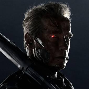 Schwarzenegger vai estar no próximo Exterminador do Futuro