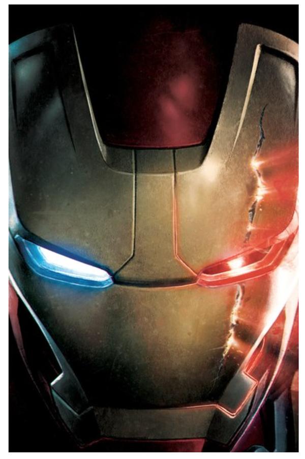 Vingadores Era de Ultron 01