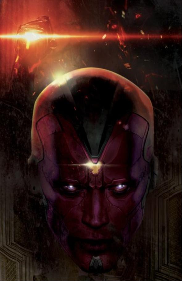 Vingadores Era de Ultron 02