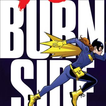 SPOILER: DC faz revelação bombástica sobre a Batgirl!