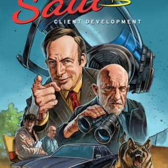Better Call Saul ganha HQ antes de seu primeiro episódio ser exibido