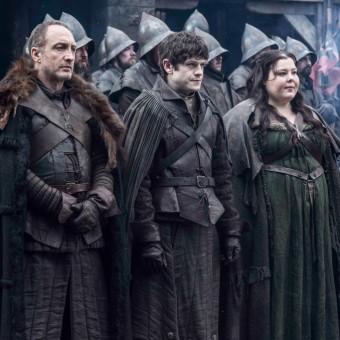 HBO divulga erros de gravação da 4ª temporada de Game of Thrones