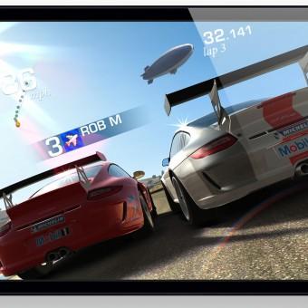 Executivo da EA acredita que os tablets serão mais potentes que os consoles em 4 anos