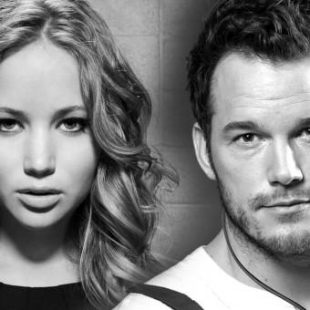 Chris Pratt e Jennifer Lawrence negociam para estrelar Passengers, sci-fi do diretor de O Jogo da Imitação