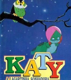 Katy – A Lagartinha Sonhadora