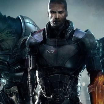 """Dragon Age: Inquisition não será um """"modelo"""" para o novo Mass Effect"""