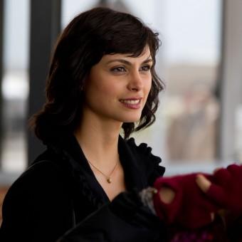 Morena Baccarin entra para o elenco de Deadpool