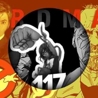 Podcast da Redação #117 – Mulheres também lêem HQs, o passado voltou e Birdman!