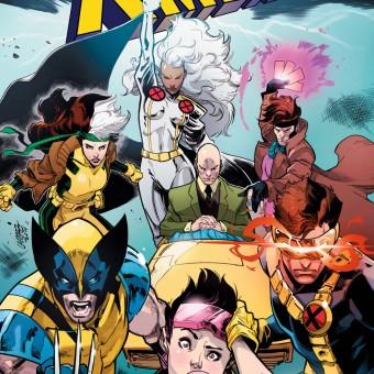 X-Men '92 vão ganhar revista própria durante a Secret Wars