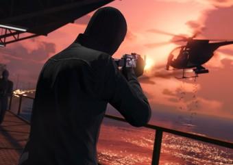 Um dos roubos do DLC Heists de GTA V vai pagar $10 milhões em moeda do jogo