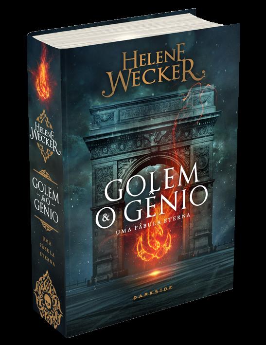 Golem_e_o Gênio_capa_3D