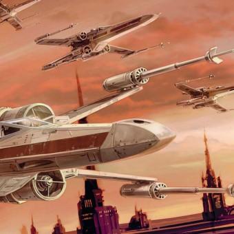 Star Wars – Rogue One é o título do primeiro spin-off de Star Wars
