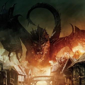 Veja como foram feitos os efeitos visuais de O Hobbit: A Batalha dos Cinco Exércitos