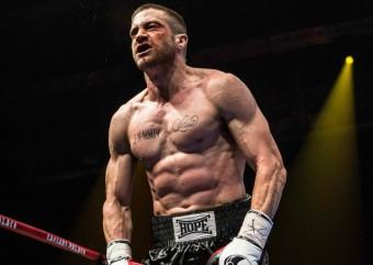 Jake Gyllenhaal luta pelo Oscar no primeiro trailer de Southpaw