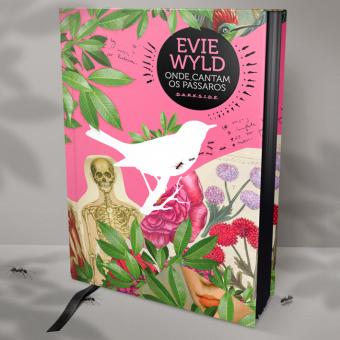 Editora Darkside anuncia dois novos livros: Golem e o Gênio e Onde Cantam os Pássaros