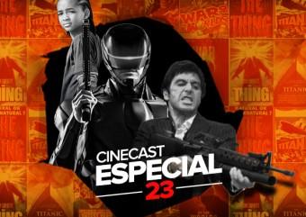 Cinecast Especial 23 | Remakes
