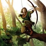 Lionsgate planeja filme sobre a origem do Robin Hood