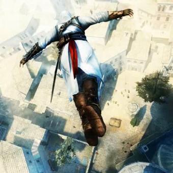 """Estudos indicam que você não sobreviveria se desse um """"leap of faith"""" como em Assassin's Creed"""