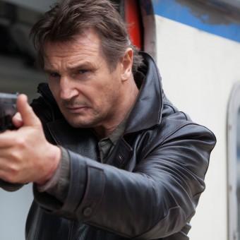 Liam Neeson vai abandonar os filmes de ação em 2 anos