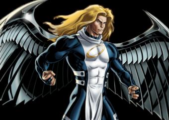 Bryan Singer confirma o Anjo em X-Men: Apocalypse
