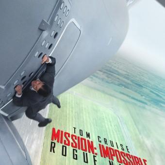 Veja o primeiro teaser de Missão Impossível – Rogue Nation