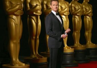 Neil Patrick Harris não quer mais apresentar o Oscar