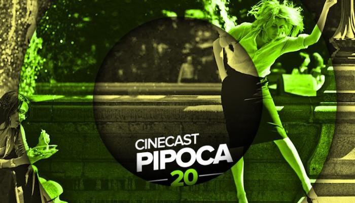 Cinecast Pipoca 20   Frances Ha