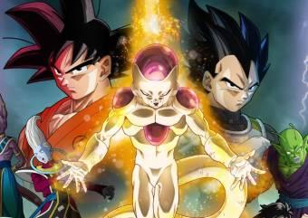 Dragon Ball Z: A Ressurreição de Freeza ganha trailer