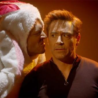 Robert Downey Jr. produz e estrela curtas que homenageiam o Cinema