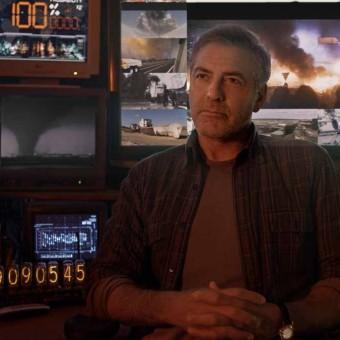 Veja o novo trailer de Tomorrowland