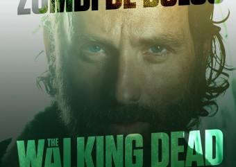 Zumbi de Bolso #44 – Review de The Walking Dead 5×12: Remember