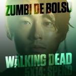 Zumbi de Bolso #46 – Review de The Walking Dead 5×14: Spend