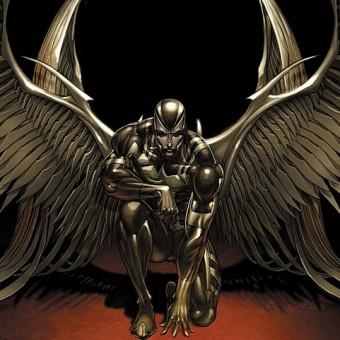 Nós teremos o Arcanjo em X-Men: Apocalypse